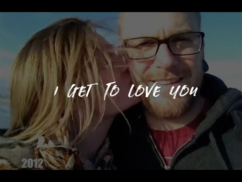 10 Year Wedding Anniversary Music : I Get To Love You  Ruelle