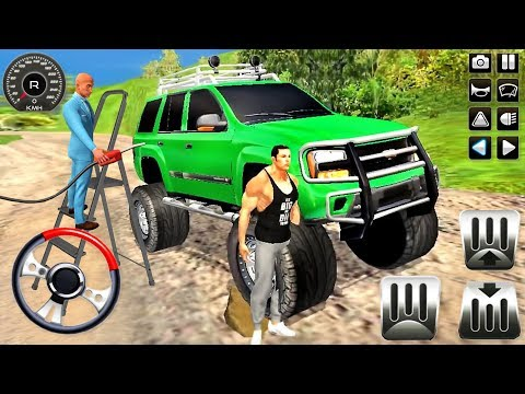 offroad-jeep-prado-driving---truck-driver-simulator---best-android-gameplay