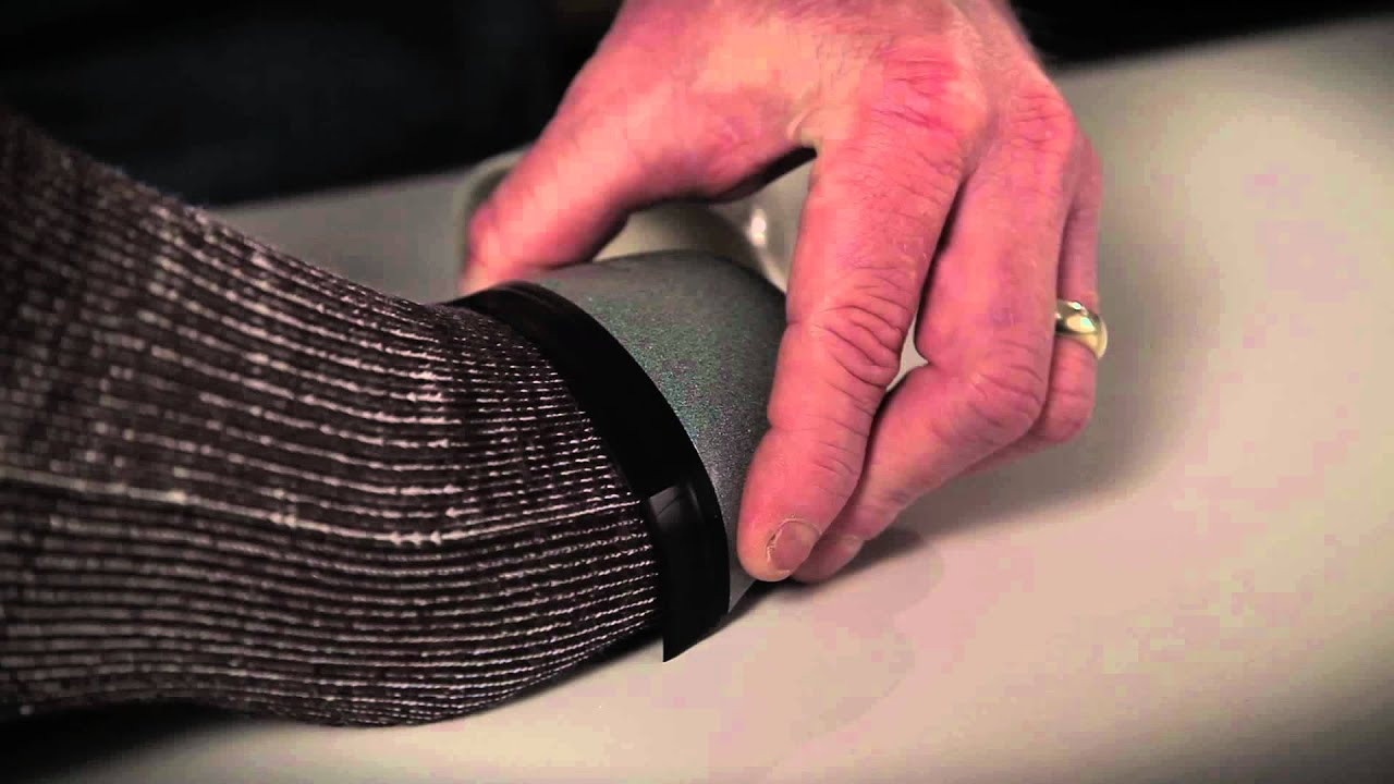 Red Wing Shoes Technology: King Toe Technology® - YouTube