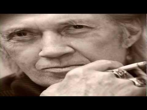 Michael Madsen talks about David Carradine