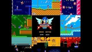 RetroDream S2E4 Les Sonic 8bits