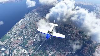 Microsoft Flight Simulator   Preview