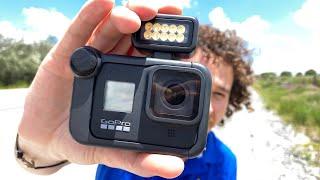 "Puse a prueba la nueva cámara ""profesional"" de Go Pro | ¿Vale la pena? 📷"