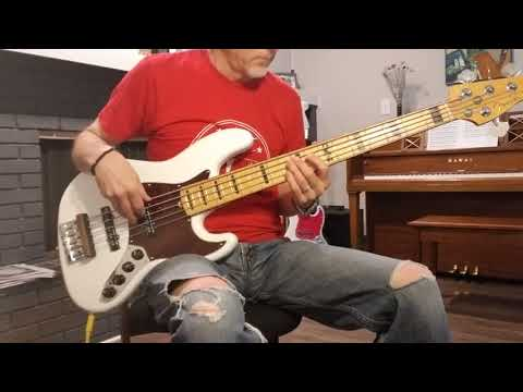 diggin'-on-james-brown-(tower-of-power)---bass-play-through