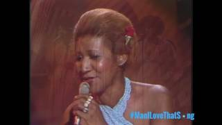Aretha Franklin - Something He Can Feel