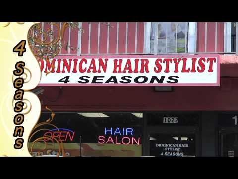 4 seasons hair salon in west palm beach youtube for 4 seasons beauty salon