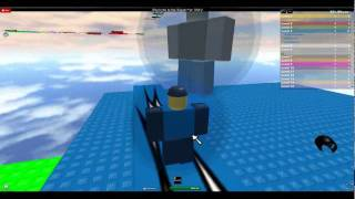 DaBeast281's ROBLOX video