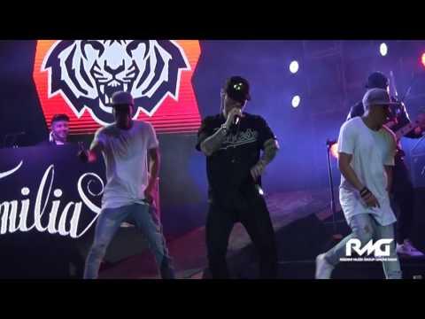 J Balvin en Plaza Monumental Tijuana 20 de Mayo 2016 - RMG RADIO