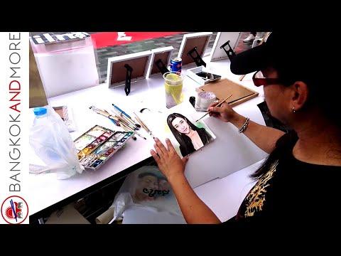 Bangkok Art Festival 2018 ❤🇹🇭