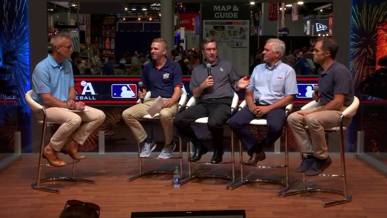 About USABat | USA Baseball