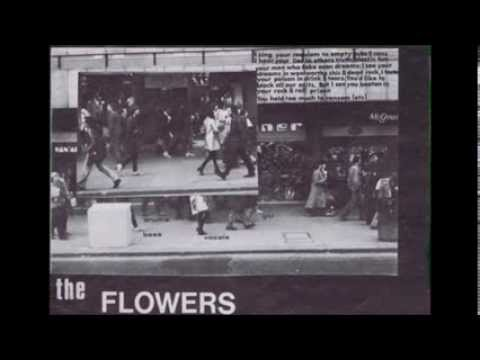 The Flowers - Criminal Waste