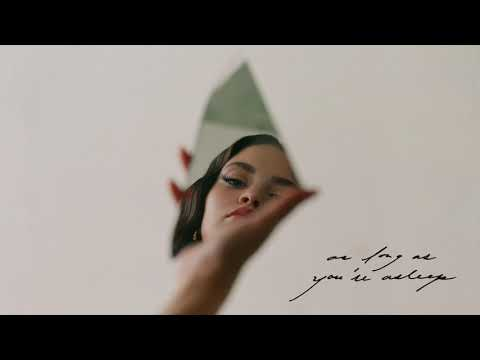 Sabrina Claudio - As Long As You're Asleep (Official Audio)