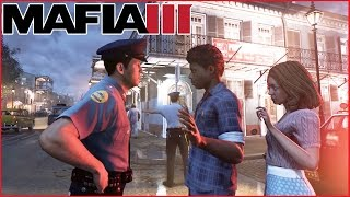 MAFIA 3 GAMEPLAY Video Trailer Montage MIX (City/Cars/Driving/shooting Action Showcase)