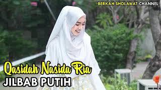 Qasidah Nasida Ria - Jilbab Putih | Best Music