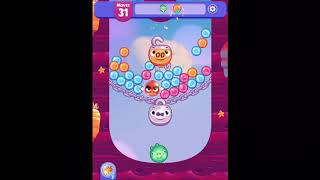 Let's Play Angry Birds Dream Blast Part 2:Levels 11-20