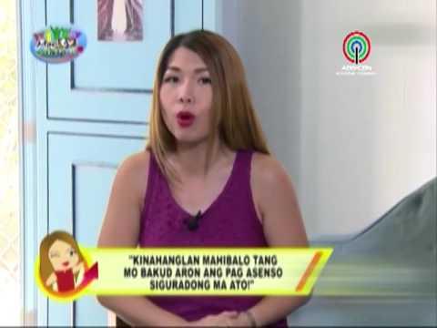 MagTV Na Asenso Ta - June 11, 2017