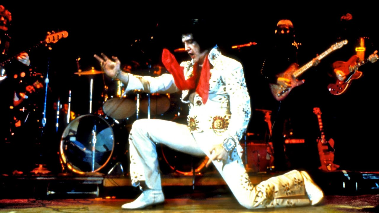 Down with elvis - 2 7