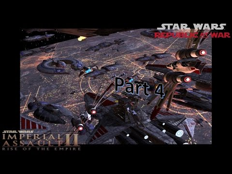 Let's Play: Republic at War [CIS] - Part 4: Defence of Rodia