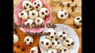 Video Coffee Choco Chip Meringues download MP3, 3GP, MP4, WEBM, AVI, FLV November 2018