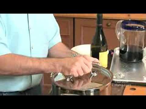 Video Recipe: Beef Bourguignon