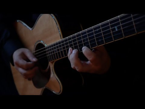 November Rain | Acoustic Solo | Guns N Roses | NBN Guitar