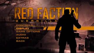 Jerma Streams - Red Faction Guerrilla (Part 1)