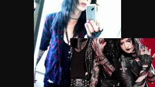 Knives And Pens-Andy Biersack Pictures!!!