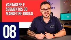 Primeiros passos - Marketing Digital #08