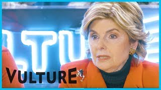 What Gloria Allred Wants to Say to Donald Trump