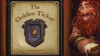TGT Episode # 4 The Heroes of Hearthstone