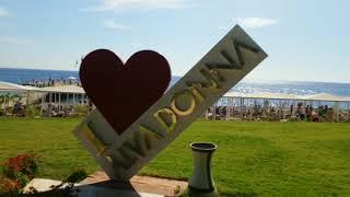 Обзор отеля Alva Donna World Palace Турция Кемер Киришь в октябре
