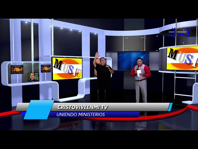 UNIENDO MINISTERIOS  4 /O9/2021