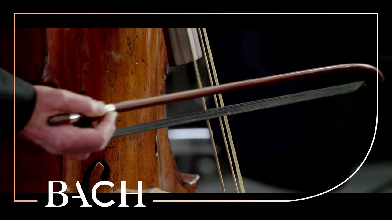 All Of Bach Is Putting Videos Of 1 080 Bach Performances Online Watch The First 53 Recordings And The St Matthew Passion Open Culture
