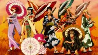 7人の麦わら海賊団 - Family~7人の麦わら海賊団篇~
