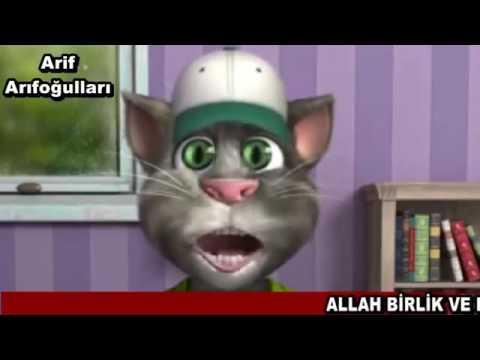 Ölürüm Türkiyem (talking Tom )
