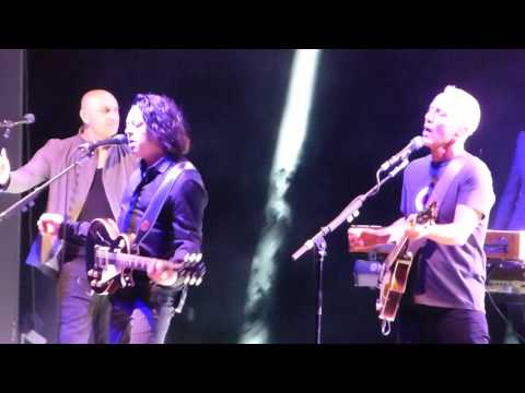"""Tears For Fears """"Shout"""", Live at Red Butte Garden, Salt Lake City, 9/20/2016"""