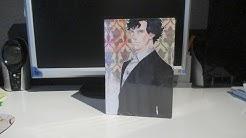 Was taugt eigentlich : Sherlock Manga Schuber 1 [German/Deutsch]