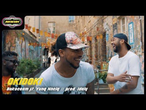 Bokoesam feat. Yung Nnelg – Okidoki (prod. Idaly)