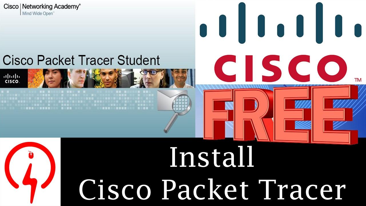 TRACER GRATUIT 5.3.2 PACKET CISCO TÉLÉCHARGER