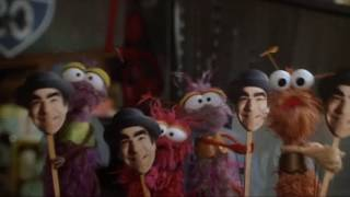 The Adventures of Elmo in Grouchland - Make it Mine (16x9)