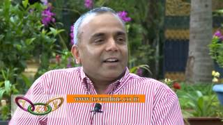 TCV Interview with Mr. Ramachandran