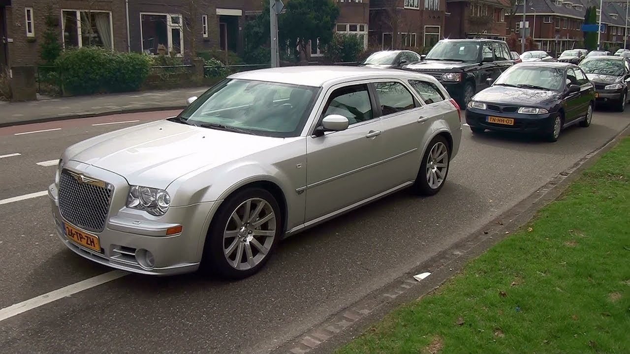 chrysler 300c srt 8 touring loud accelerations 1080p hd youtube. Black Bedroom Furniture Sets. Home Design Ideas