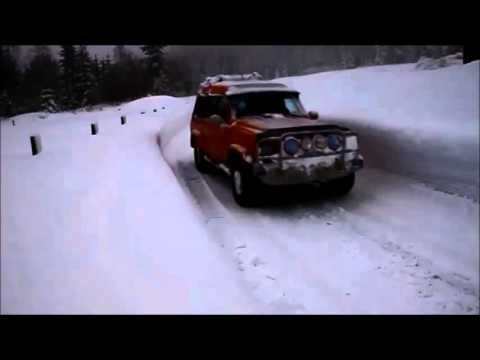 Nissan Patrol 3,3 Extreme Turbo Sound!