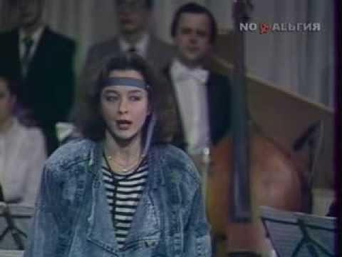Шекспир Пёрселл Буря Эфрос Декабрьские вечера 1988