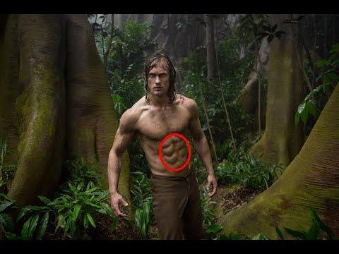 Review phim Huyền Thoại Tarzan – The Legend of Tarzan (2016) #Khen Phim