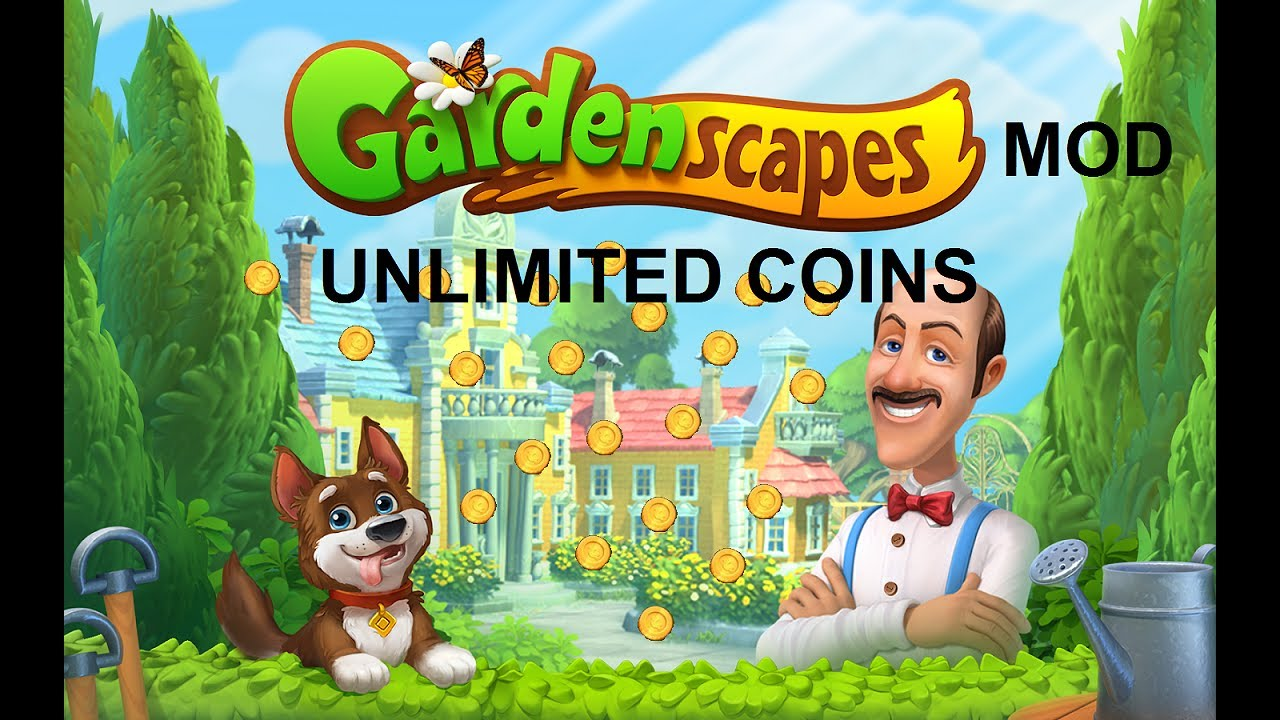 gardenscapes coins xcoders pw