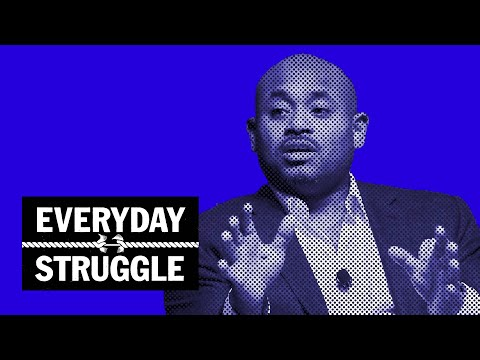 Steve Stoute on 360 Deals, United Masters & NCAA Being Worse Than Music Business | Everyday Struggle Mp3