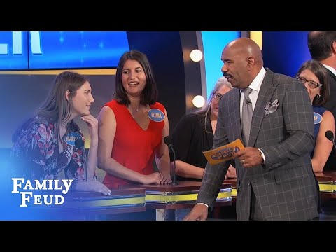 PRICE IS RIGHT | Family Feud
