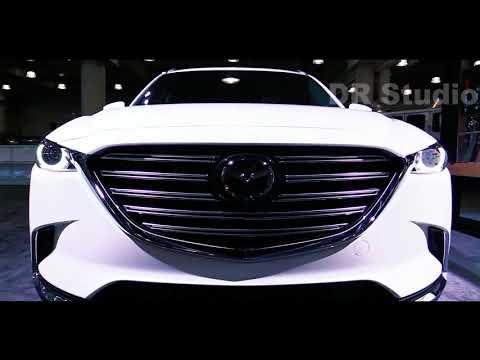 2020 Mazda CX9 Signature AWD - Exterior and Interior 1080p