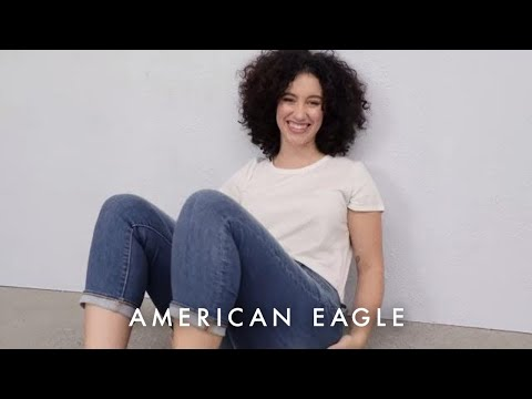 True You Sizing | SPRING 2019 | American Eagle